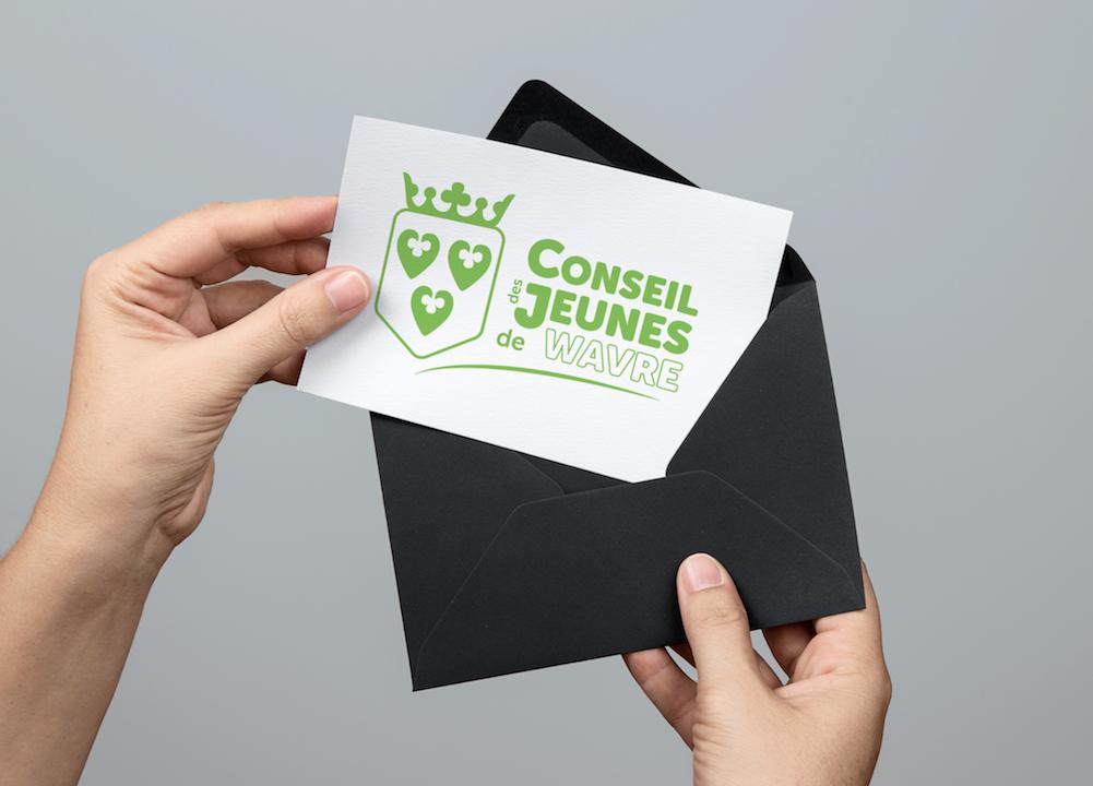 Logo Conseil des jeunes